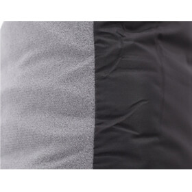 Cocoon Travel Pillow Nylon/Microfiber Medium Charcoal/Smoke Grey